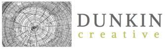 Dunkin Creative Logo-2